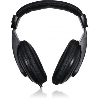 BEHRINGER HPM1000-BK (HPM1000BK) Multi-Purpose Headphones (Black)