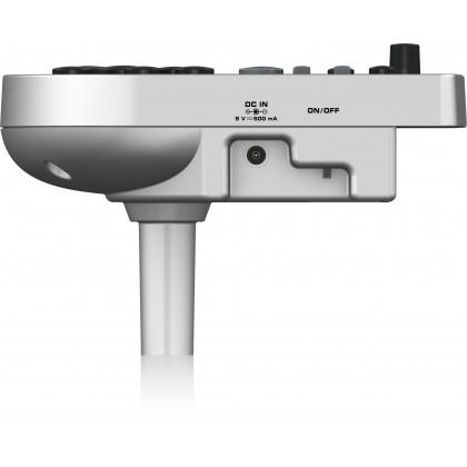 BEHRINGER XD8USB 8-Piece Electronic Drum w/ USB Interface XD-8USB