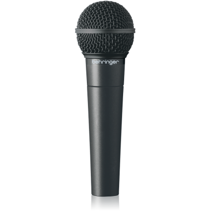 BEHRINGER XM8500 Dynamic Vocal Microphone
