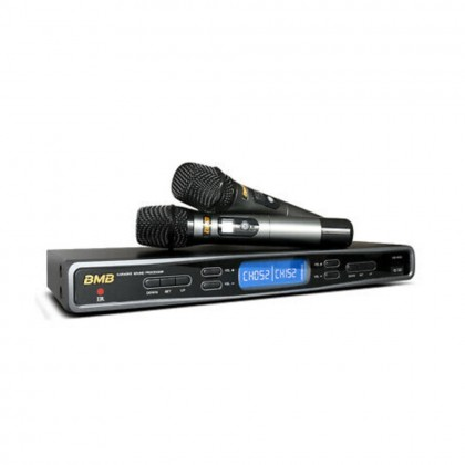 BMB WB-5000S UHF Wireless Microphone System