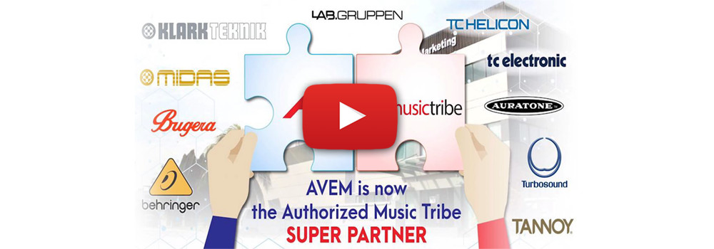 AVEM Super Partner